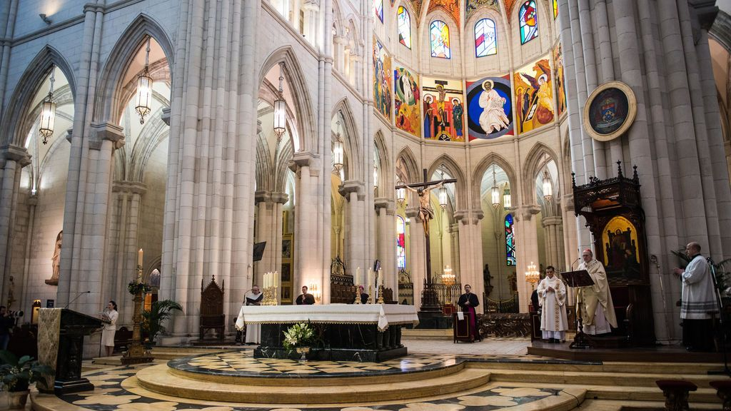 Retomar las misas presenciales: el deseo de sacerdotes y fieles ante el descenso de contagios