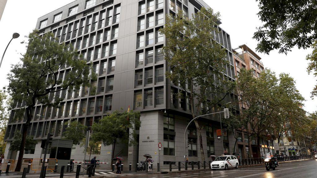 El exdirector de Interviú pide el archivo de su imputación por el pendrive de Podemos