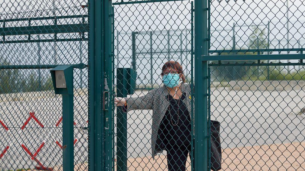 La exconsellera Dolors Bassa sale de prisión para trabajar en una residencia de ancianos en plena pandemia de coronavirus