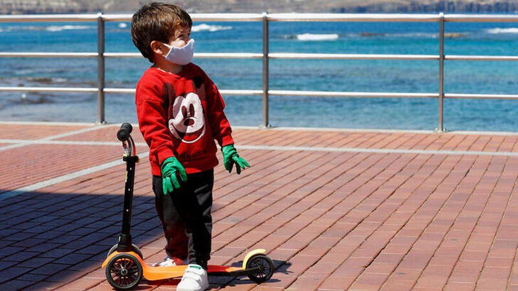 El síndrome de Kawasaki: afecta principalmente a los niños y los síntomas aparecen en tres fases