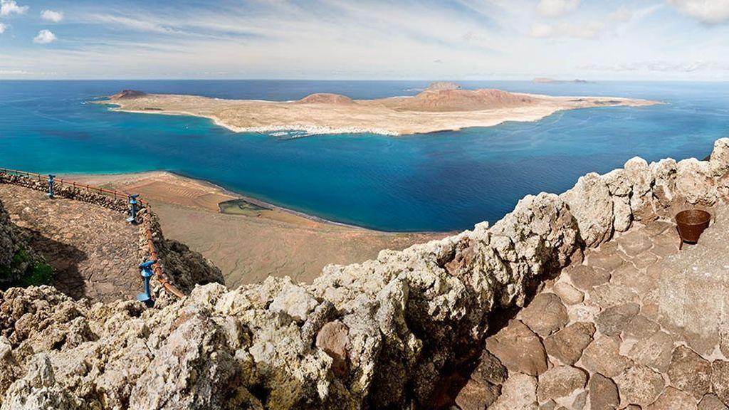 Las cuatro islas afortunadas que adelantan la desescalada