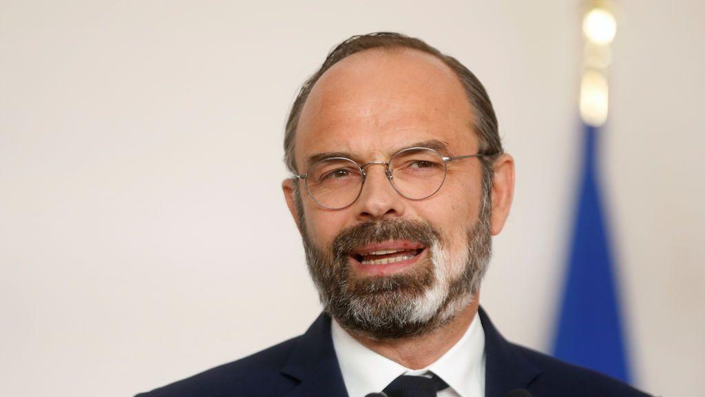 Francia presenta su plan para la desescalada: test masivos desde el 11 de mayo