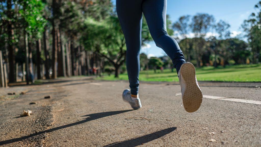 La 'desescalada' de nuestro cuerpo: claves para volver a hacer deporte al aire libre