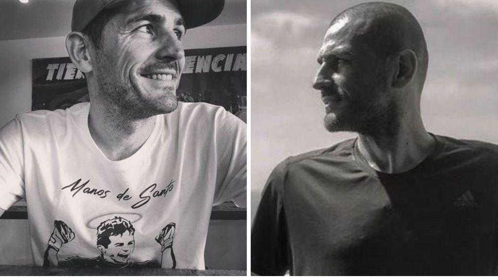 """Iker Casillas desconcierta a sus seguidores con un mensaje que luego decide borrar: """"Se acerca un día muy importante en mi vida"""""""