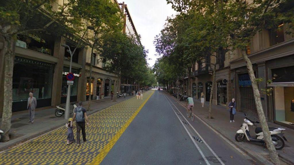 Urbanismo del desconfinamiento: Aceras ampliadas y nuevos carriles bicis para garantizar la distancia social