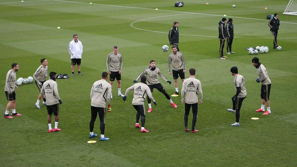 Los futbolistas de La Liga podrán entrenar individualmente desde el 4 de mayo