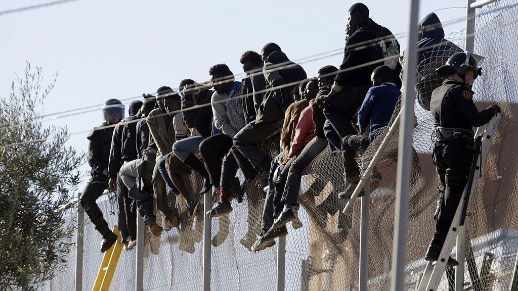 España paga a Marruecos 31 millones en vehículos 4x4 para frenar la inmigración