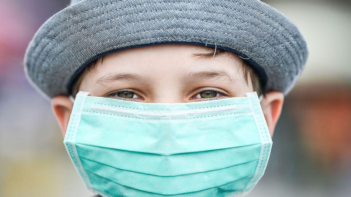 La Asociacion Española de Pediatría alerta: los niños entran en shock en horas por el coronavirus