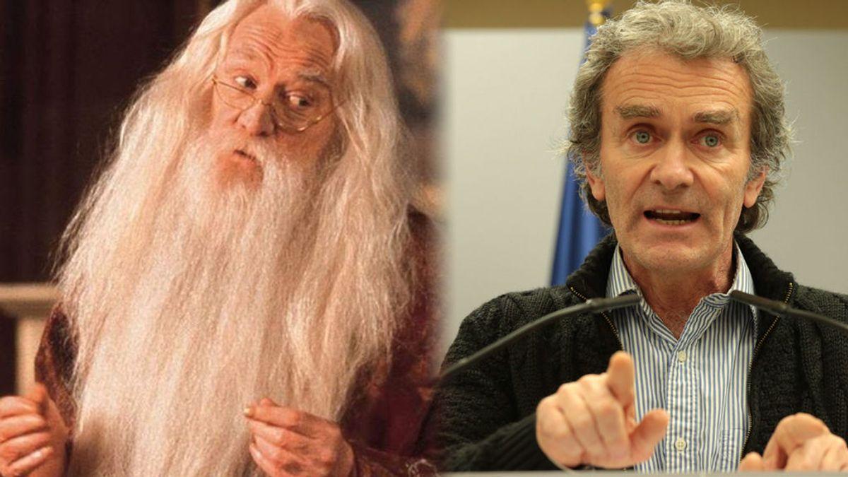Encuentran demasiadas semajanzas entre 'Harry Potter y la cámara secreta' y la crisis del coronavirus