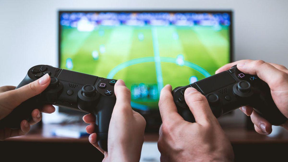 Gamer para toda la vida: cómo jugar con tu hijo sin parecer un carca