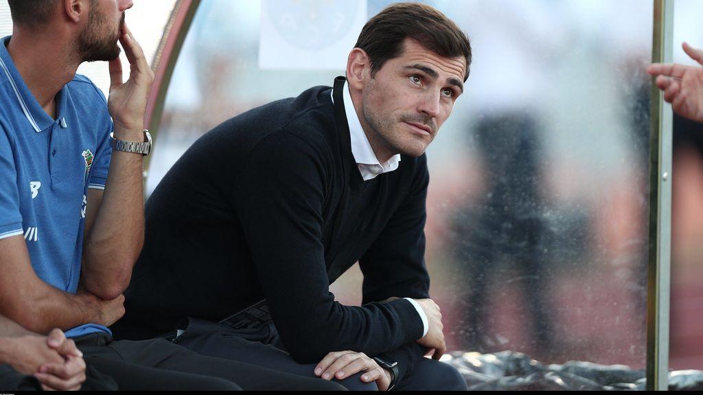 El año que cambió la vida a Iker Casillas: del día del infarto, a ser candidato a presidente de la Federación