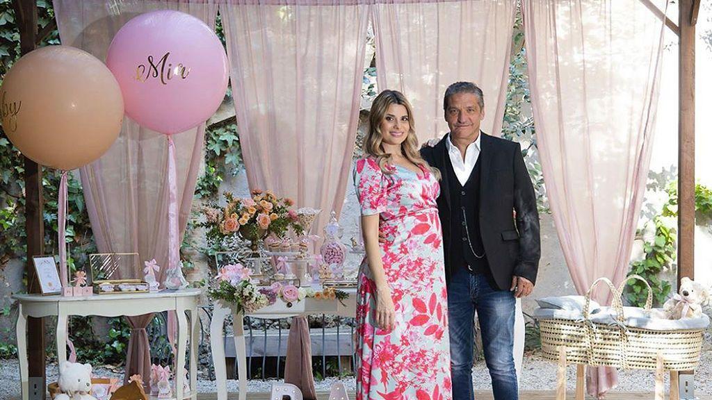 Y fueron felices: el tormentoso inicio de la relación de Gustavo González y María Lapiedra
