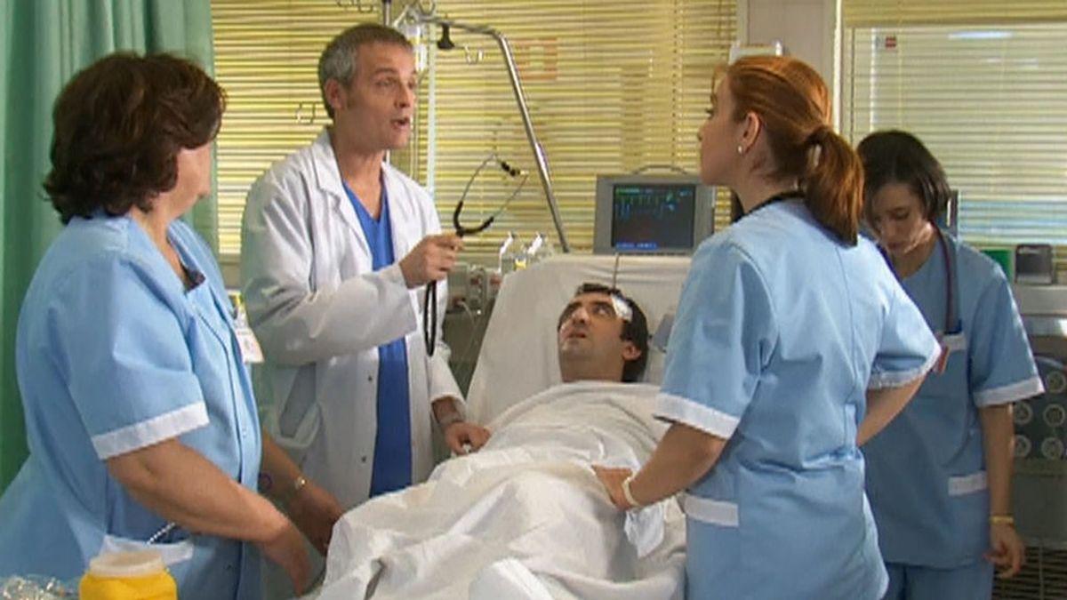 'Hospital Central' abrió sus puertas hace 20 años: así empezó la serie que hizo historia