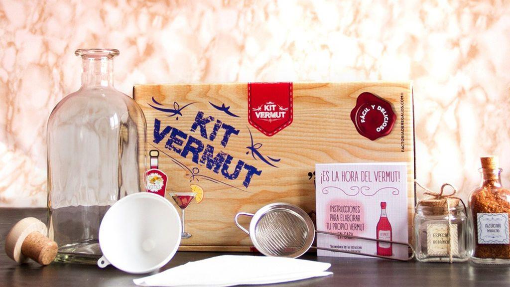 Kit Vermut -FACTORÍA DE REGALOS