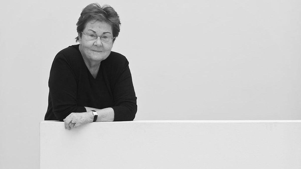 La galerista Helga de Alvear dona un millón de euros para la investigación del covid-19