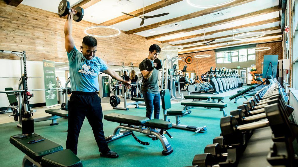 El día que podrás volver al gimnasio y las condiciones que deberás cumplir para entrar