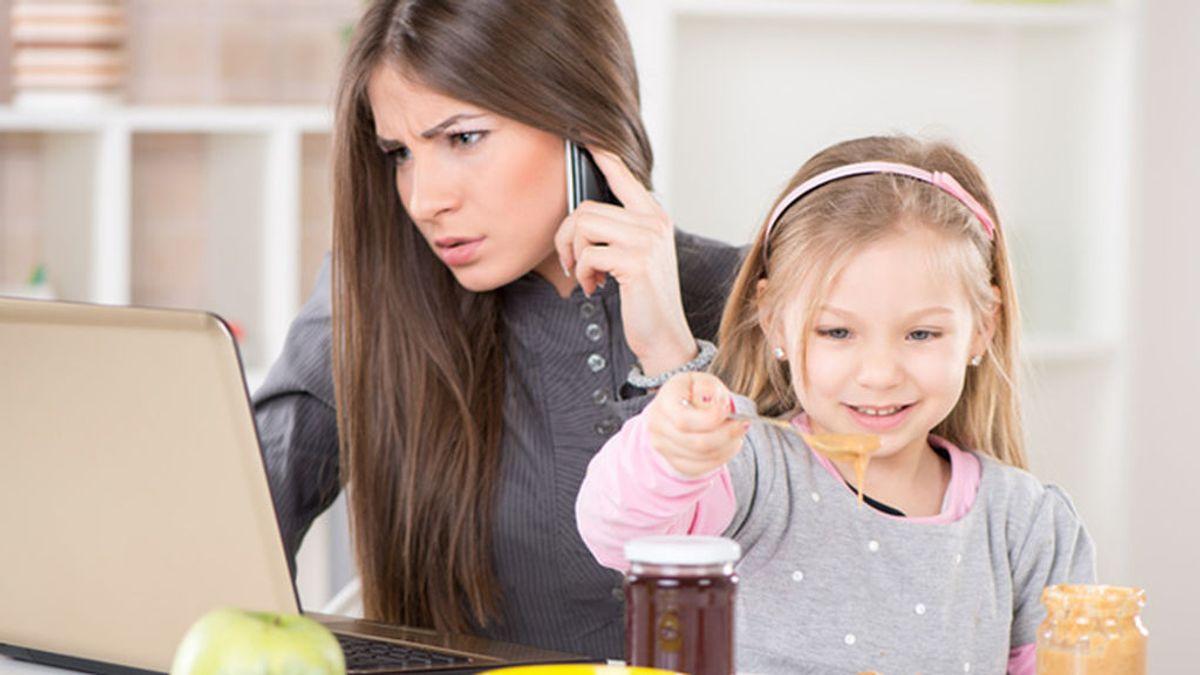 Cómo y cuándo se solicitan las ayudas a madres solteras.