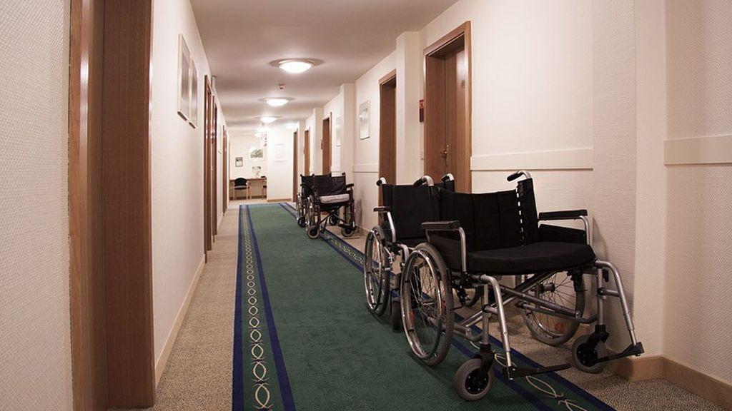 Los geriátricos, blindados hasta la fase 3 de la desescalada: prohibidas las visitas de familiares