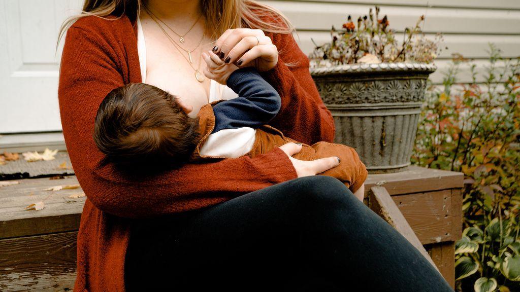 Anticonceptivos aptos durante la lactancia materna