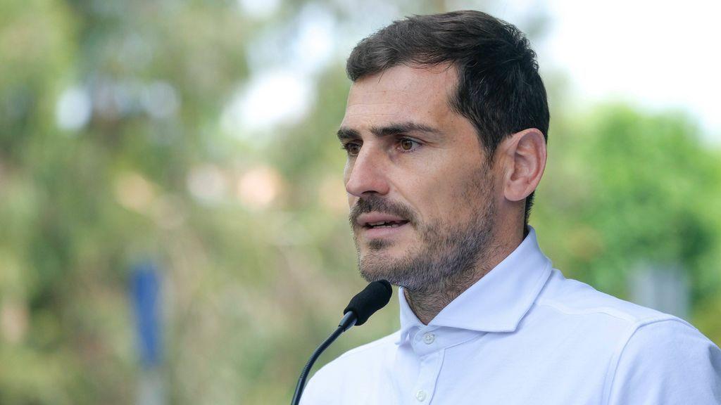 Casillas, 365 días después: cómo ha superado paso a paso el momento más difícil de su vida