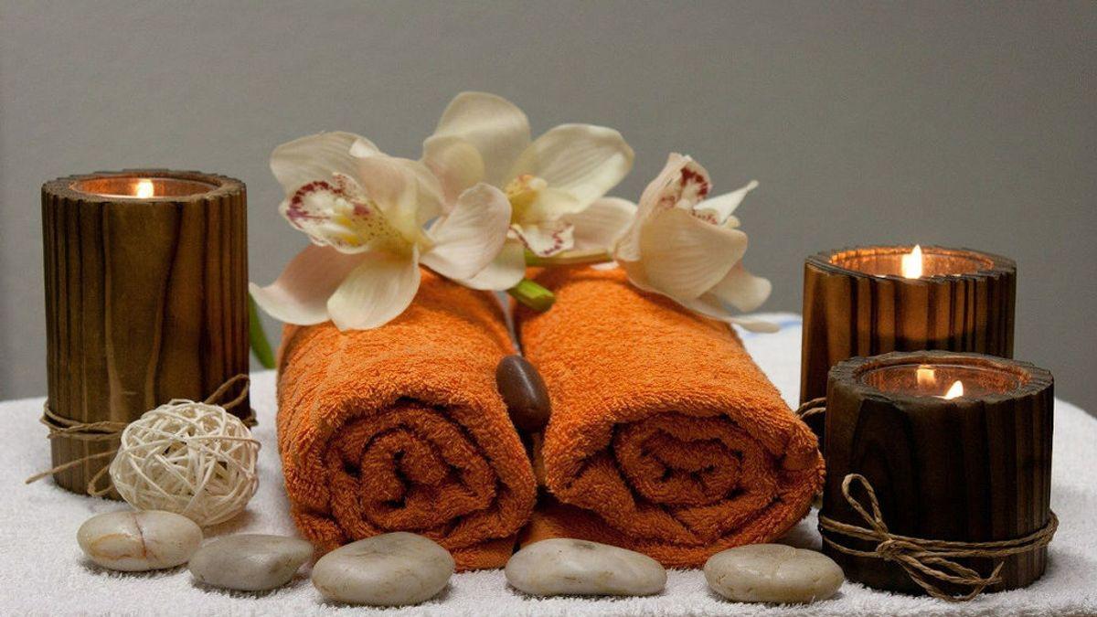 Confinado sí, pero relajados: 10 productos de spa que te ayudarán a relajarte estos días
