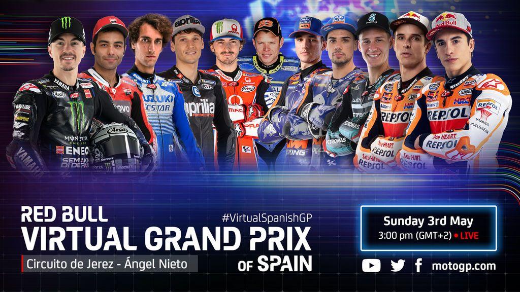 Gran Premio Virtual de España