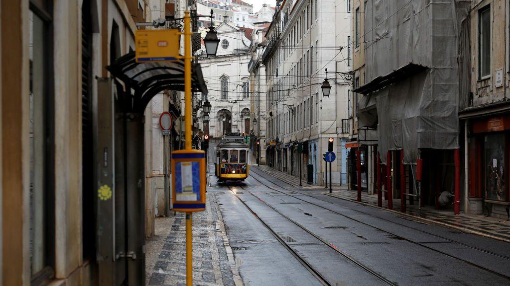 Portugal desconfinamiento