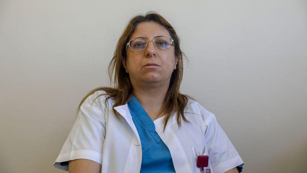 Khitam Hussein, la doctora árabe que encabeza la lucha contra el coronavirus en Israel