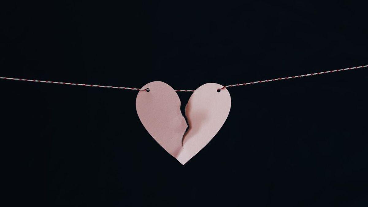 Tomarse un tiempo, mantenerse ocupado y ayuda psicológica: claves para superar con éxito un desengaño amoroso