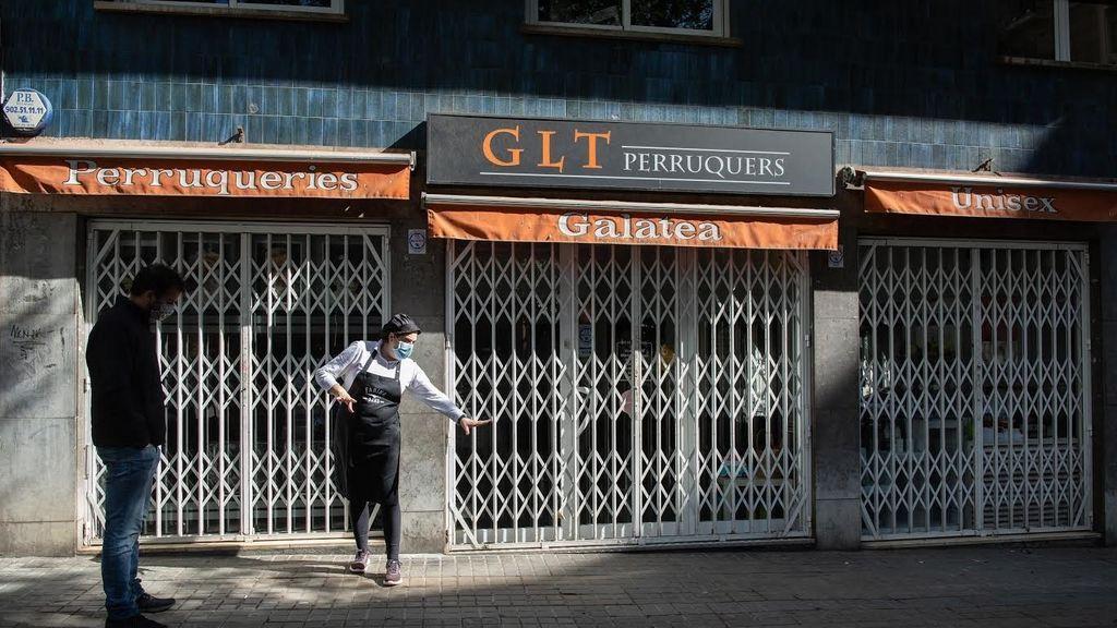 Mossos investiga la relación del presunto asesino de indigentes con otras muertes