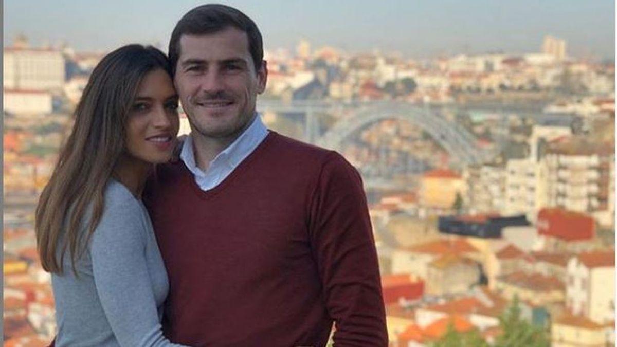 Casillas, ¿y ahora qué?: los planes de futuro con Sara Carbonero y su objetivo a medio plazo