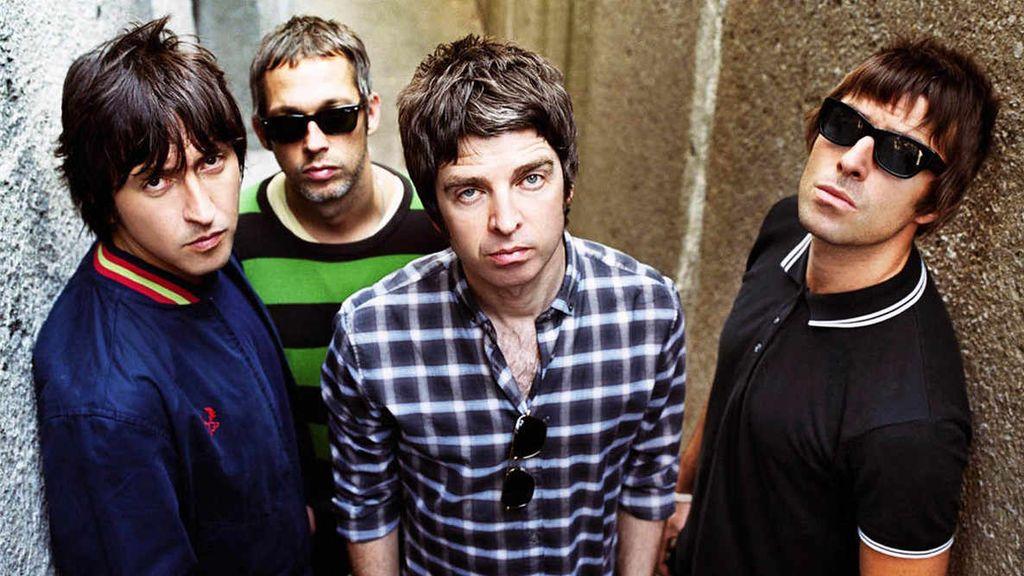 Oasis publica una canción inédita que creía perdida y lanza un mensaje perfecto para estos tiempos