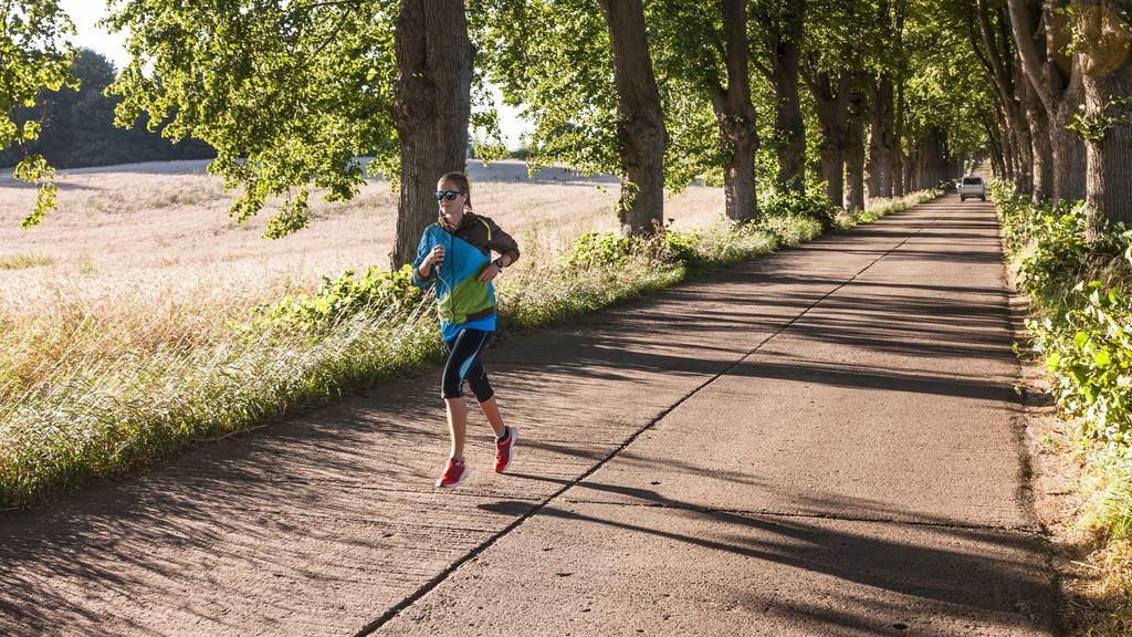 Especial runners: el tiempo que va a hacer el sábado para hacer deporte