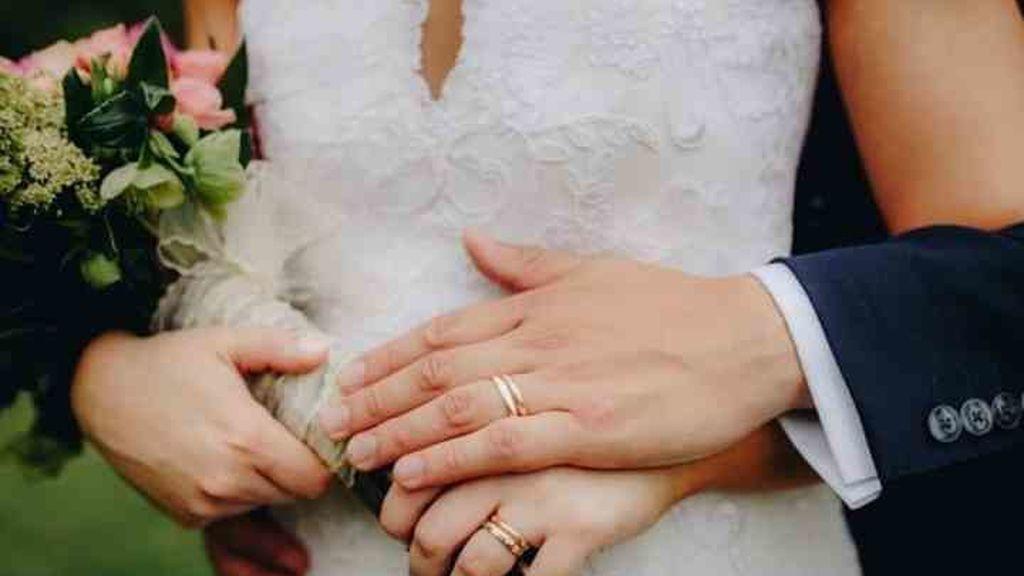 Podrás casarte, pero lo tendrás más complicado si lo quieres celebrar.