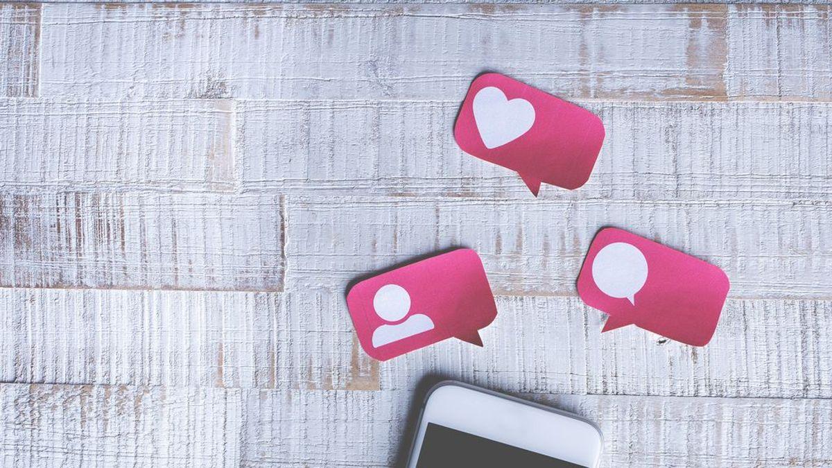 Los 400 'rebaños' de Instagram: cuentas que intercambian 'likes' para posicionarse mejor en la red social