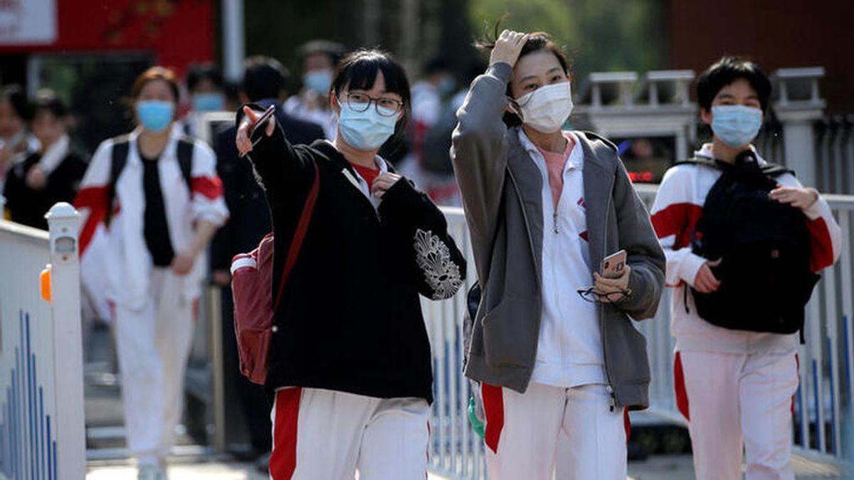 Un estudio demuestra que el coronavirus  podría permanecer en los pulmones de pacientes recuperados