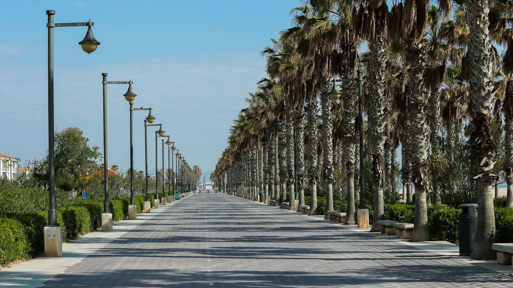 La vuelta a los paseos vendrá acompañada de sol y temperaturas veraniegas