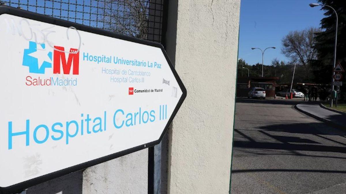 Madrid sigue siendo el epicentro del coronavirus con 71 muertos en las últimas 24 horas