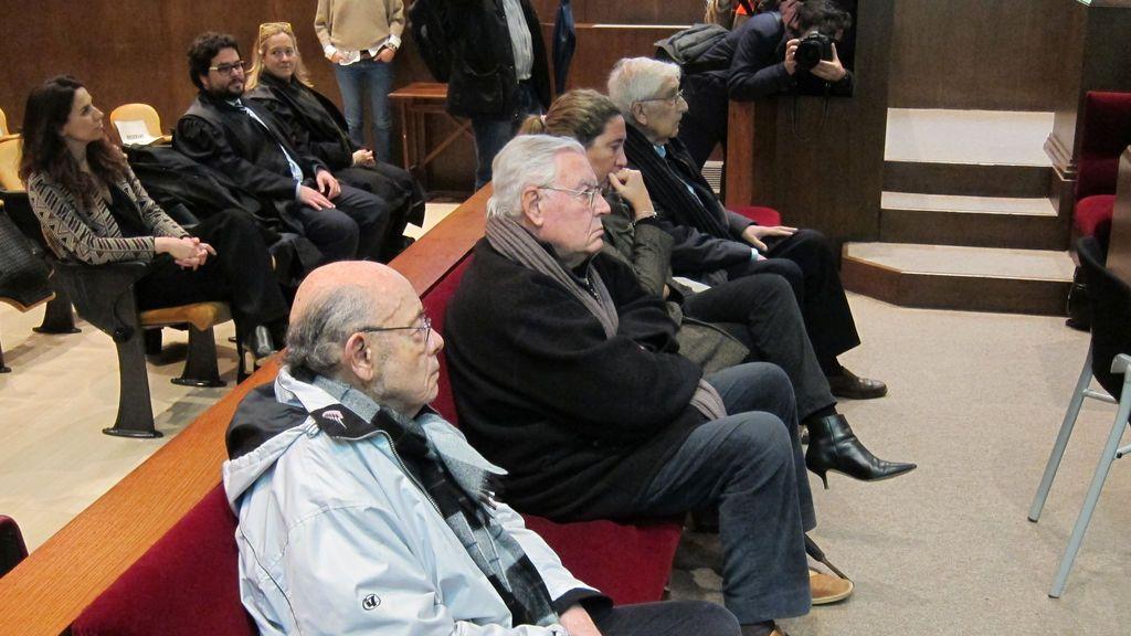 El Supremo confirma las condenas a Millet y Montull por el desfalco del Palau de la Música Catalana