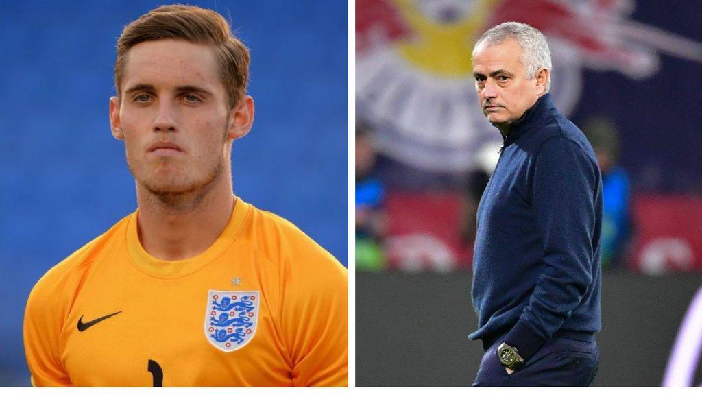 """Internacional con Inglaterra y pretendido por Mourinho: Ted Smith se retira a los 24 años por """"la presión y los insultos"""""""