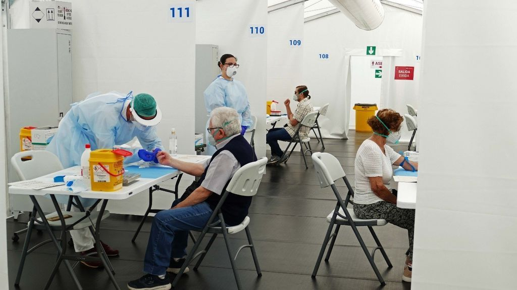 Coronavirus en España: