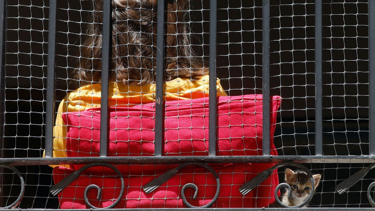 Cómo superar el miedo a salir de casa tras el confinamiento: el conocido 'síndrome de la cabaña'