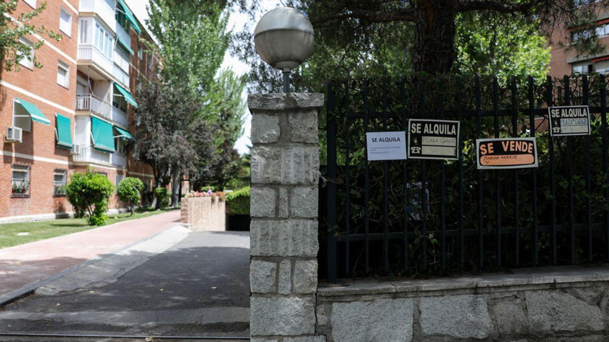 Alquilar la segunda vivienda en vacaciones: el dilema de miles de propietarios en tiempos de pandemia