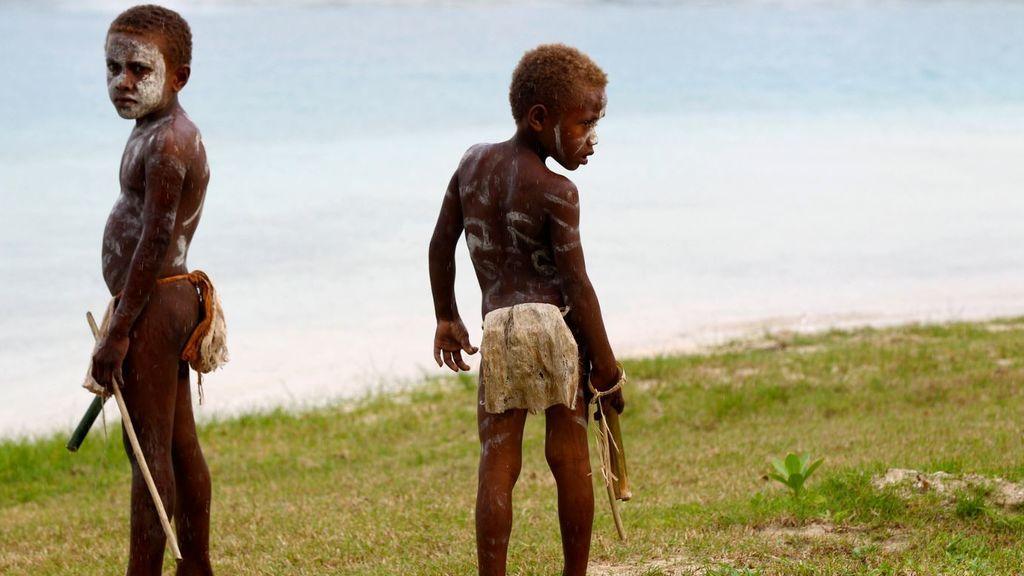 Islas Salomón, libre del virus