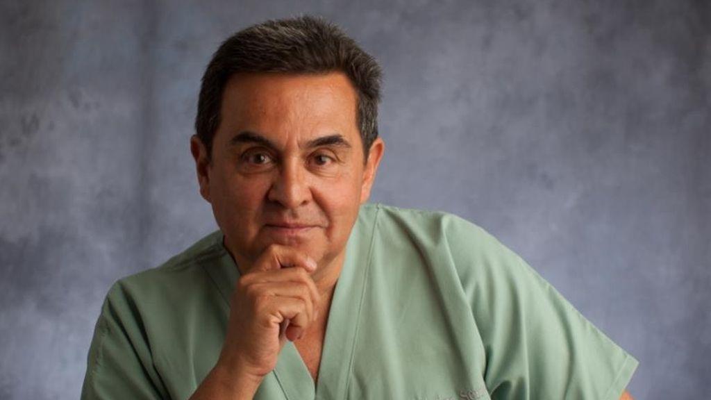 DR. GABRIEL SERRANO
