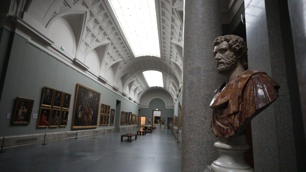 El Prado, el Reina Sofía y el Thyssen posponen su reapertura a después del 11 de mayo