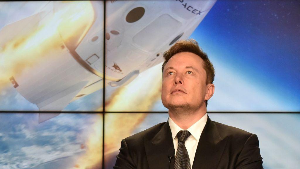NASA y SpaceX mantienen su plan para lanzar vuelos tripulados al espacio este mes a pesar del coronavirus