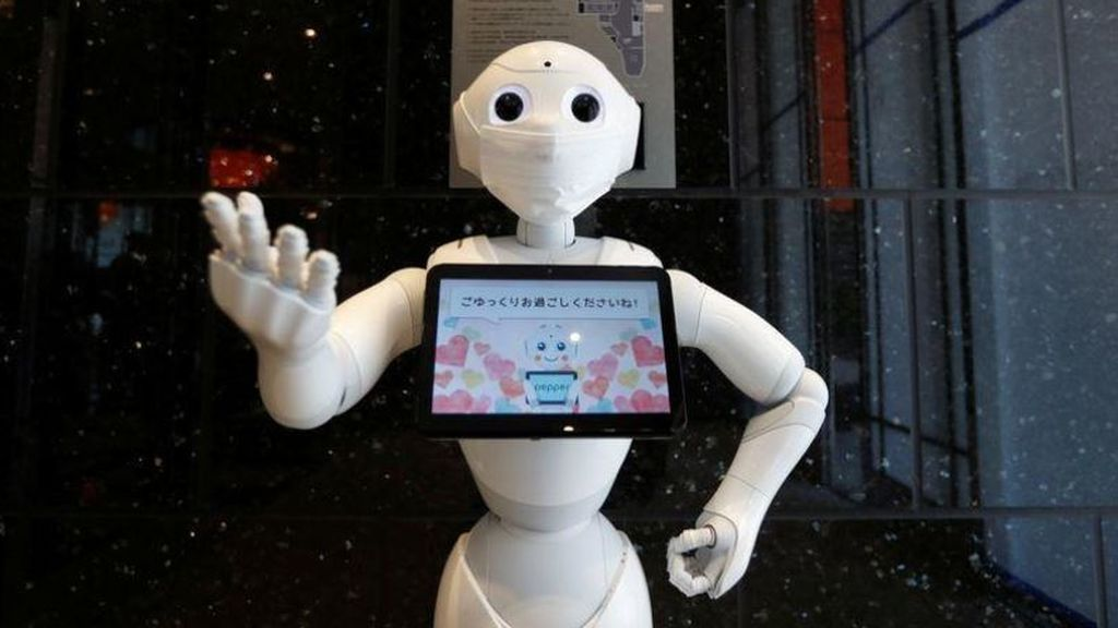 robotjapon