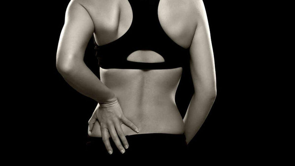 Entrena la espalda lumbar con estos sencillos ejercicios