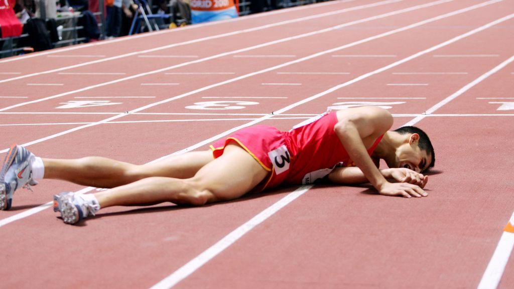Los peligros de sufrir una lipotimia practicando deporte